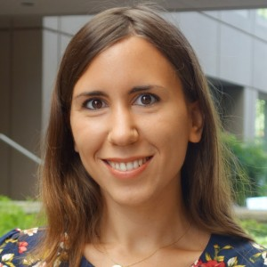 Berta Santiago-Juarez Perez